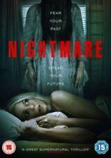 Nightmare DVD *NEW & SEALED*