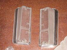 ALFA 1750 - 2000/2 FANALE FANALINO FRECCIA ANTERIORE ALTISSIMO /indicator light