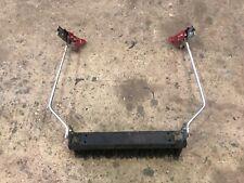 Push Brush Kit - Fits GM800-1000