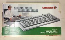 Cherry Compact Keyboard G80/81-1800