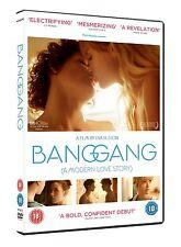 Bang Gang (A Modern Love Story) New DVD - Gay / Lesbian Interest- Finnegan Oldf