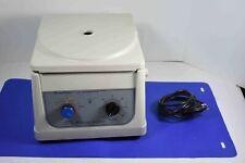 Henry Schein Power Spin LX Centrifuge Model C856 Capacity 6x10ml 4000 RPM