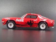 Articoli di modellismo statico rossi per Chevrolet sul Coca-Cola