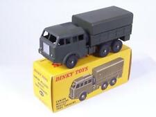 Dinky Diecast Trucks Vehicles