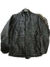 NEW Adidas Mens Terrex Fleece Zip Jacket- M (black)