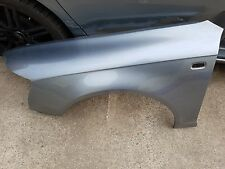 Audi A6 - 2007 model 4F - Passenger side Left hand guard / fender