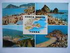 "CPM ""Costa Brava - Tossa de Mar"""