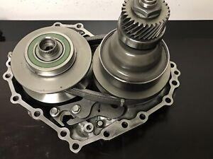 Nissan CVT8 Trans Pulley & Belt Assy RE0F10D JF016E 30-Tooth Driven Gear Reman