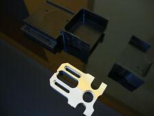 Kyosho inferno gt2 (34t , 80+MPH) brushless conversion kit (40-42mm dia motors)