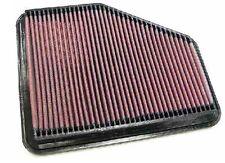 33-2345 K/&N AIR FILTER fits LEXUS IS250 2.5 V6 2005-2013