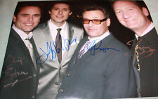 Who's Line is it Anyway? signed 11x14, Chip, Ryan, more
