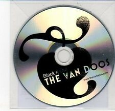 (DD568) The Van Doos, Black It Out - 2012 DJ CD