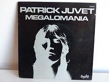 PATRICK JUVET Megalomania 62350