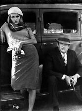 Foto di scena GANGSTER STORY Bonny e Clyde Beatty Dunaway 20x25 Attori Hollywood