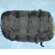 GI Sleeping Bag System Compression Sack Black UE