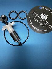 Lay Z Spa Impulsor Bomba de Agua Kit de Reparación bestway Rotor Sensor Y Juntas