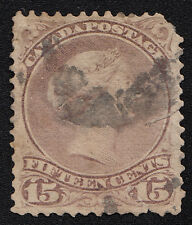 Canada Scott 29 Used