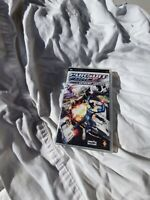 Pursuit Force Extreme Justice Sony PSP PAL