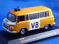 1/43 BARKAS B1000 1976, VB (tschechoslovakische Polizei)
