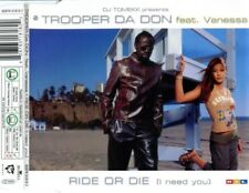 DJ TOMEKK presents TROOPER DA DON feat. VANESSA - Ride Or Die (I Need You) 2003