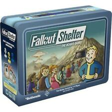 Fallout Shelter The Board Game Fantasy Flight Games PREORDER Ships 7/31 BTD