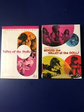 Valley of the Dolls (Dvd, 2006) & Beyond The Valley of the Dolls (2006) Sealed