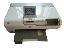 HP Photosmart D7260 Digital Photo Quality Inkjet Printer