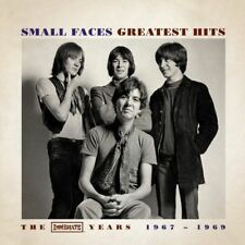 SMALL FACES-GREATEST HITS: THE IMMEDIATE YEARS 1967-1969-JAPAN CD H14