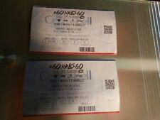 2015 Montreal Canadiens Playoffs Tickets Tampa Bay LIGHTNING Round 2 Game 1 & 2