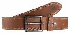 camel active Belt W110 Gürtel Accessoire Cognac Braun Neu