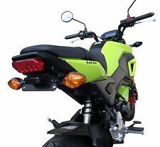 Honda Grom MSX125 Fender Eliminator 2016+ Tail Tidy