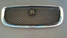 NEW Genuine Jaguar XJ X351 front Bumper Grille 2009-2014