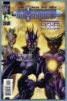 The Monarchy #10 (Mar 2002, DC) Authority-Doselle Young John McCrea [Wildstorm]