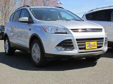 Ford: Escape SE 4X4