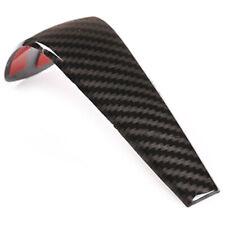 For Bmw E90 E92 E93 E87 3 Series 2005-2012 Carbon Fiber Color Abs Gear ShifE8M2