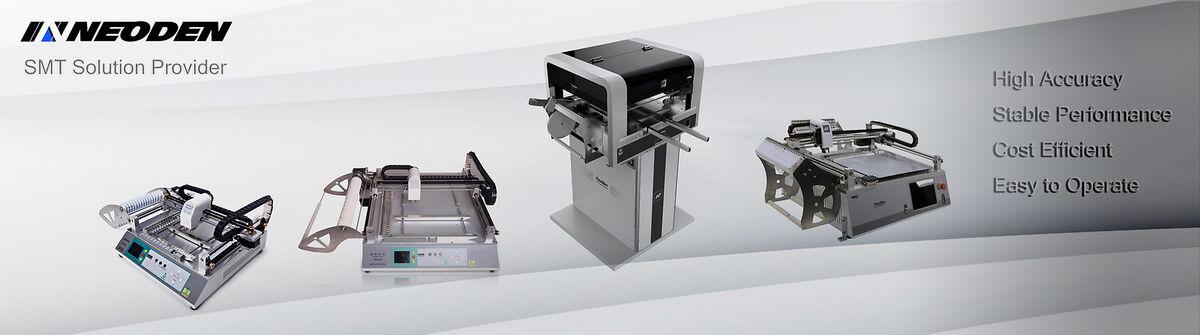 NeoDen PnP Machine