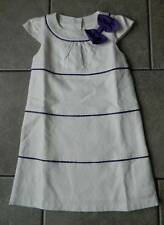 Size 6 years dress Janie and Jack Garden Picnic,tiered pique dress,NWT