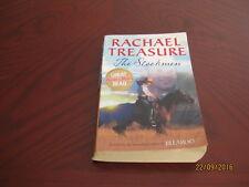 RACHAEL TREASURE - PAPERBACK- THE STOCKMEN