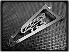 Polished R/H Exhaust Hanger for SUZUKI GSXR750 2011-2015, GSXR 750