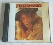 CD ALBUM EMPTY ROOMS JOHN MAYALL 12 TITRES 1969