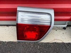 2003-2006 Subaru Baja Driver Side Left Inner Taillight Tail Light