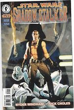 Star Wars Shadow Stalker (1997) #1 VF DARTH VADER