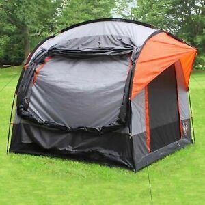 Rightline Gear 110907 SUV Tent, Orange B00NGJEN5K restock 17052021