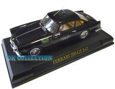 1:43 _FERRARI 250 GT 2+2 POLIZIA SQUADRA MOBILE Armando Spatafora (056)