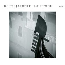 Keith Jarrett La Fenice 2 CD NEW
