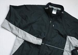 PEARL iZUMi Convertible Cycling Jacket gilet vest mens top size S Small black