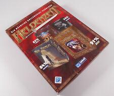 Heldenzeit PC 2004 Bigbox Arx Fatalis Etherlords Gorasul Gothic II