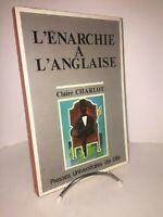 L'énarchie à l'anglaise par Claire Charlot