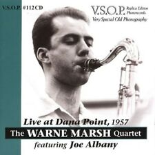 Warne Marsh - Live At Dana Point 1957 [New CD] Rmst, Japan - Import