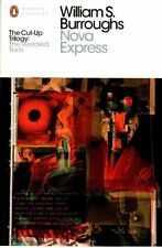 Nova Express: The Restored Text by William S. Burroughs (Paperback, 2014)
